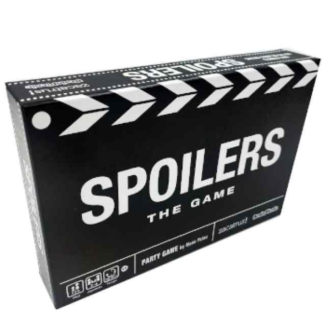Spoilers TABLERUM