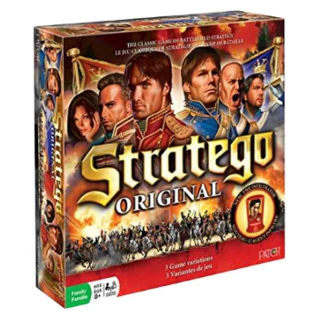 Stratego Original TABLERUM