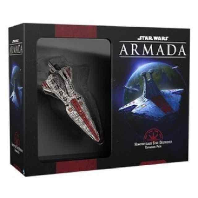 Star Wars Armada: Destructor Estelar clase Venator (INGLÉS) TABLERUM