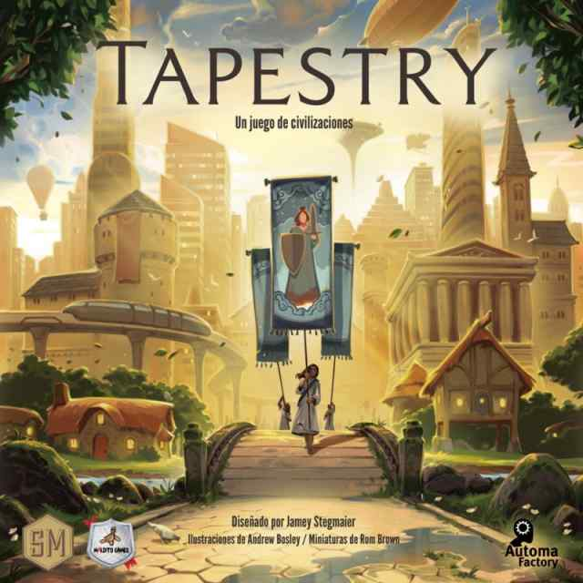 Tapestry TABLERUM