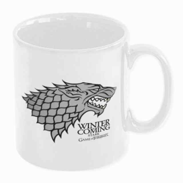 taza winter is coming