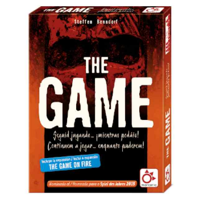 The Game TABLERUM