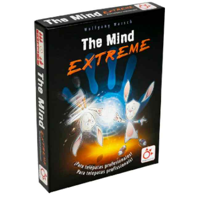 The Mind Extreme TABLERUM