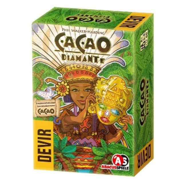Cacao Diamante TABLERUM