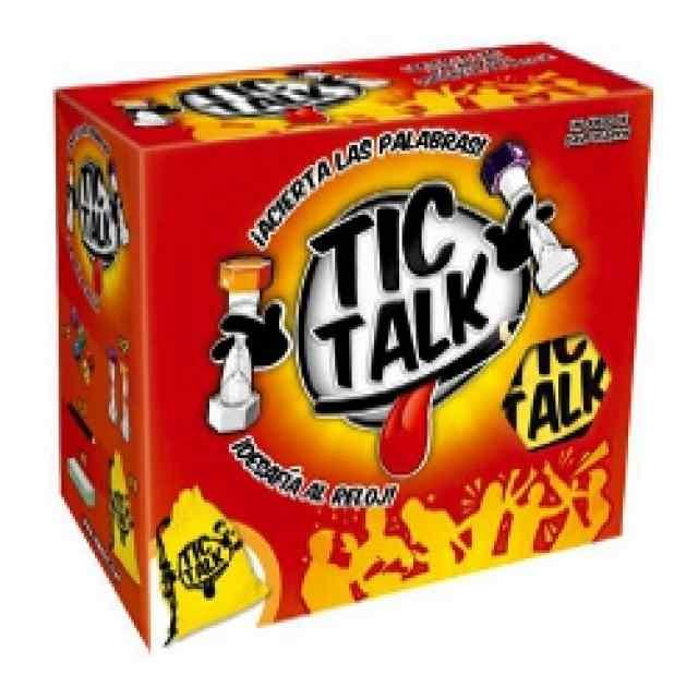 comprar Tic Talk