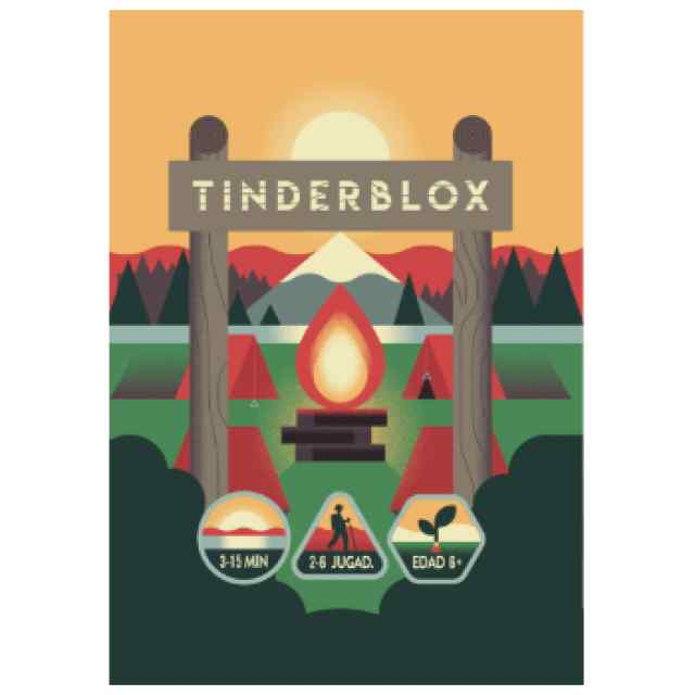 Tinderblox TABLERUM