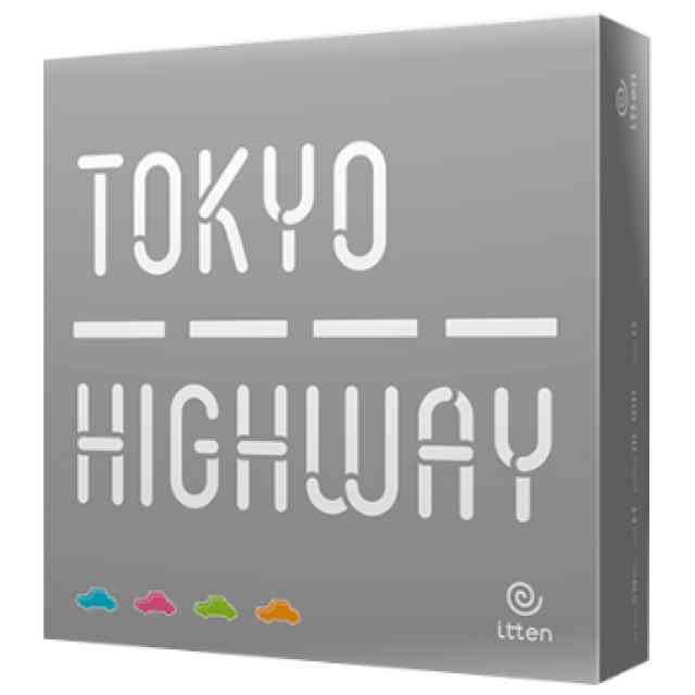 Tokyo Highway TABLERUM