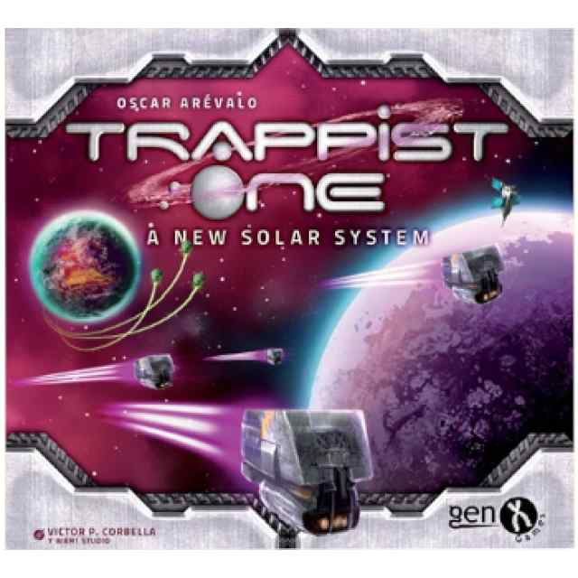 Trappist One TABLERUM