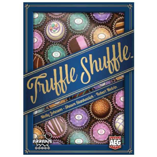 Truffle Shuffle TABLERUM