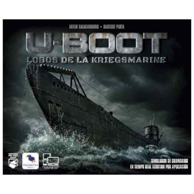 U-Boot TABLERUM