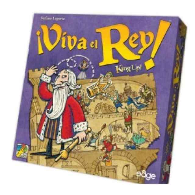 Comprar Viva el Rey
