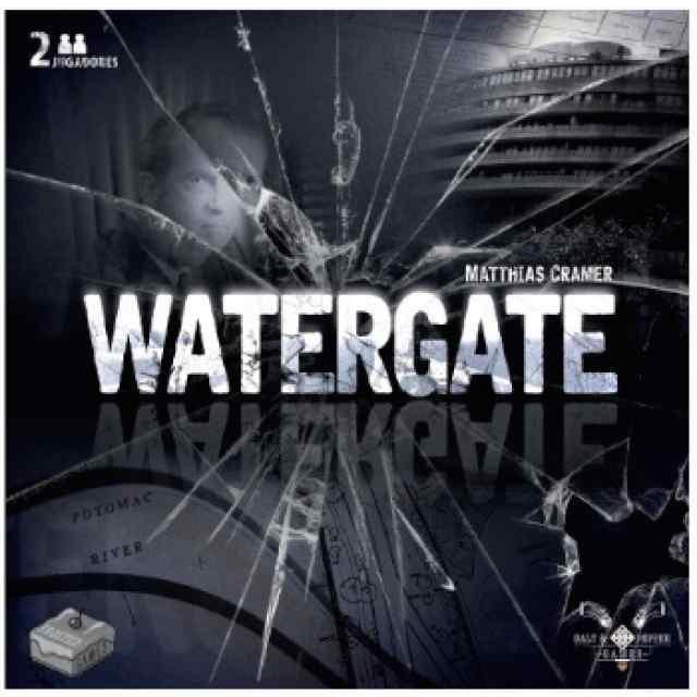 Watergate TABLERUM
