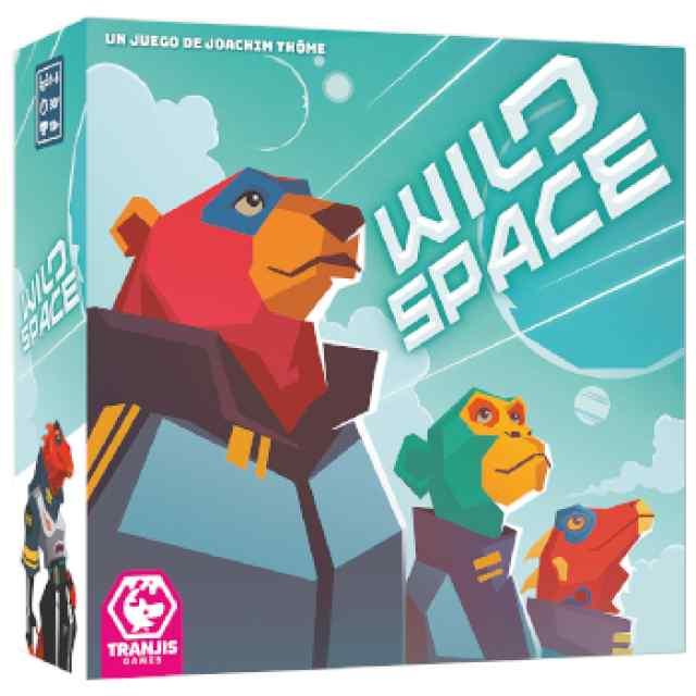 Wild Space TABLERUM