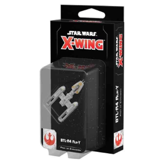 X-Wing (2ª Ed): Oleada 1: BTL-A4 Ala-Y TABLERUM