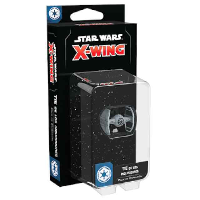 X-Wing (2ª Ed): TIE de los inquisidores TABLERUM