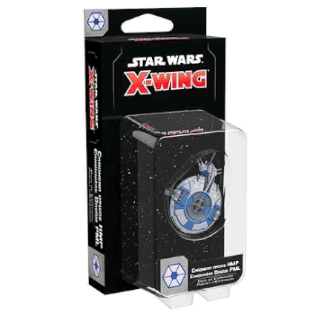 X-Wing (2ª Ed): Cañonera droide HMP TABLERUM