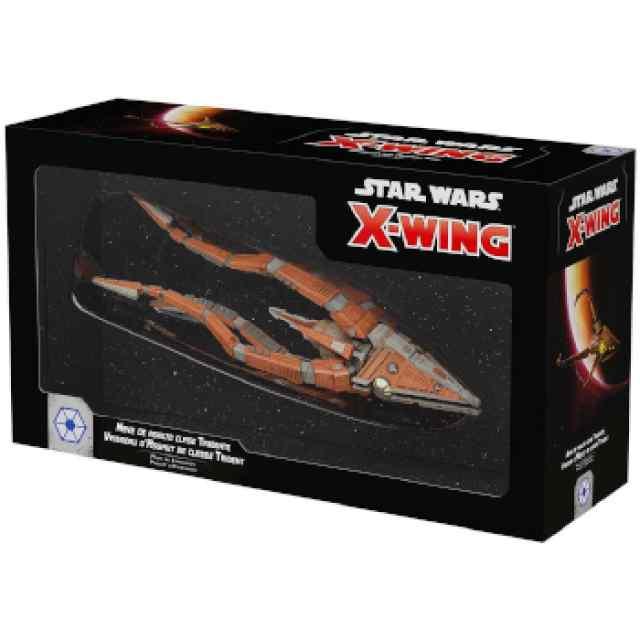 X-Wing (2ª Ed):  Nave de asalto clase Tridente TABLERUM